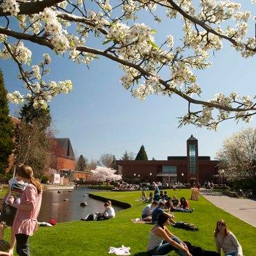 Willamette University, OR