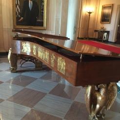 Piano - White House