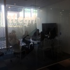 Business learning space