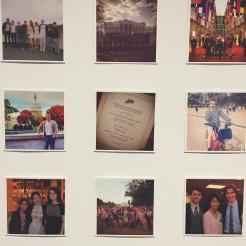 NYU, D.C. pics of student experiences