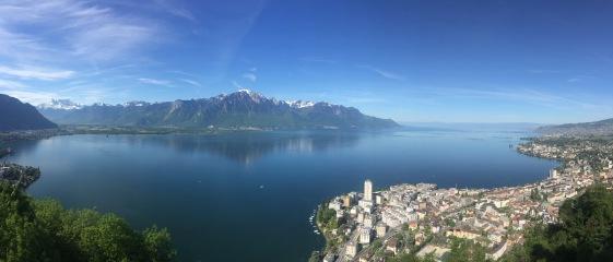 Glion - Switzerland