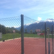 Les Roches - Switzerland