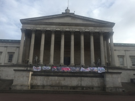 University of College London