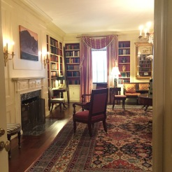 Library - White House