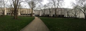 Quad of Imperial Residences
