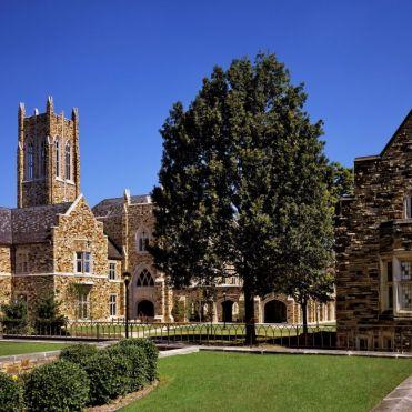 Rhodes College, TN