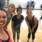 Body Bootcamp at the Rec
