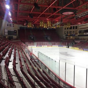 Hockey at University of Denver